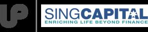 Up Singcapital Logo